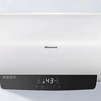 装修必备!海信新款平价热水器上架天猫:50L、60L、80L三个规格容量可选