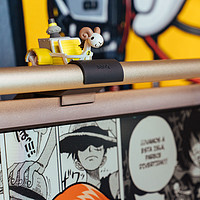 尾田连载24年,漫画何时完结?无法拒绝的ONE PIECE海贼王联名款限定版屏幕挂灯入手
