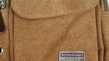 23包郵的BINGHU iPad mini單肩背包開箱測評