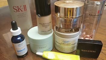 护肤化妆 篇一:油皮痘肌一生推的化妆护肤单品