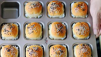 自從找到這個好方子,做面包再不失手,好吃到犯規,簡單到偷笑