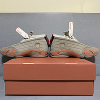 陳老師設計的Air Jordan 14 Clot Low籃球鞋