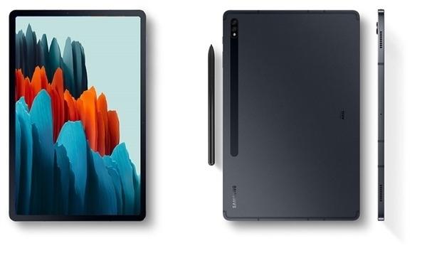三星 Galaxy Tab S8 Ultra 曝光:Exynos 2200加持,对标iPad Pro