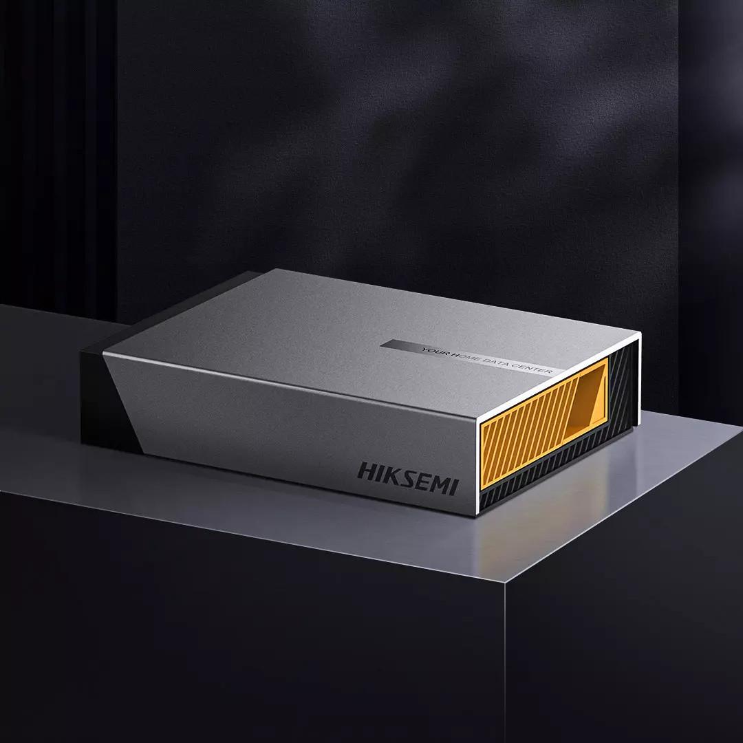 小米有品上架NAS云存储:支持最高8TB硬盘、微信文件备份