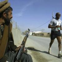 """去""""阿富汗""""跑一场马拉松是什么体验?今年或照常举办!"""
