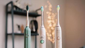 是否有必要購買飛利浦的電動牙刷?