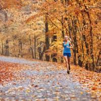 起跑线42期:最好的跑步时节,该怎么跑,这几点你必须要知道!