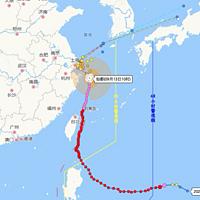"""受强台风""""灿都""""影响,13日起两大机场八成以上进出港航班将调减取消!室外旅游景区闭园!"""