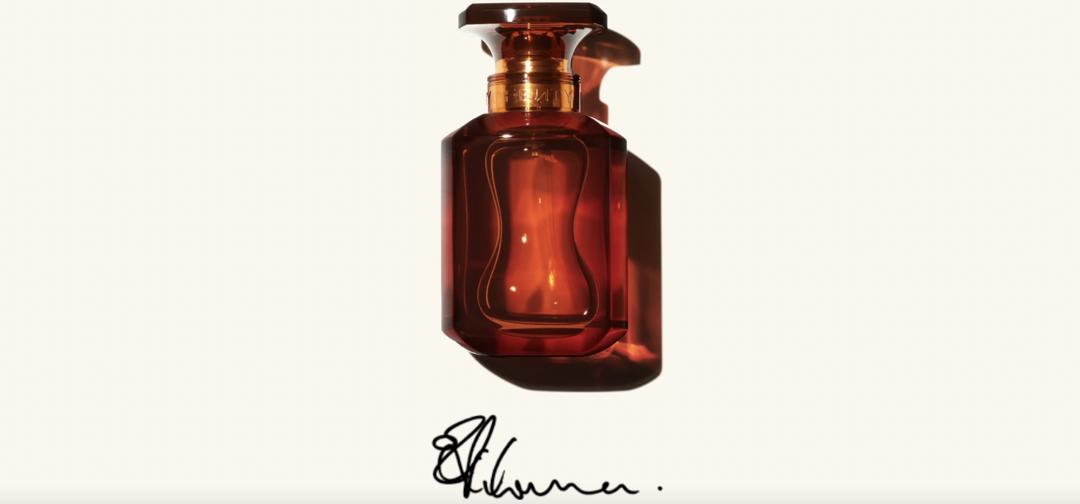 """全球""""最富有""""女歌手蕾哈娜亲自操刀,Fenty Beauty首款香水正式发布"""