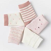 一杯奶茶钱,给你的宝宝换一双好童袜