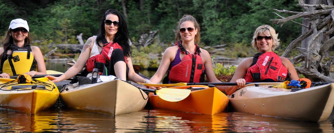 夏天将要结束,今年学会几个水上运动了呢?
