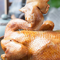 """市井生活 篇五十五:中国的四大烧鸡,堪称烧鸡的""""天花板"""",中秋节送长辈太适合了"""