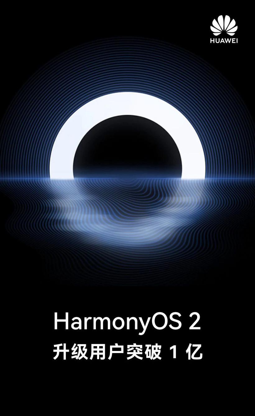 华为 P20、Mate10 等老机型喜提鸿蒙OS 2升级