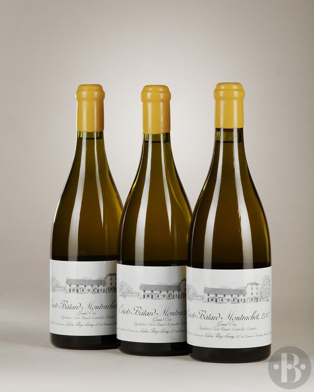 内有活动| 勃艮第最贵的葡萄酒,涨起价来有多狠?
