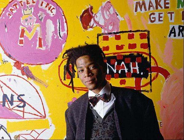 新力作8期:Converse与传奇艺术家联名,他的作品价值1.1亿美金