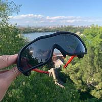 蛋说无妨 篇四十七:兼具科技感和未来感的318RHYA智能眼镜SG40