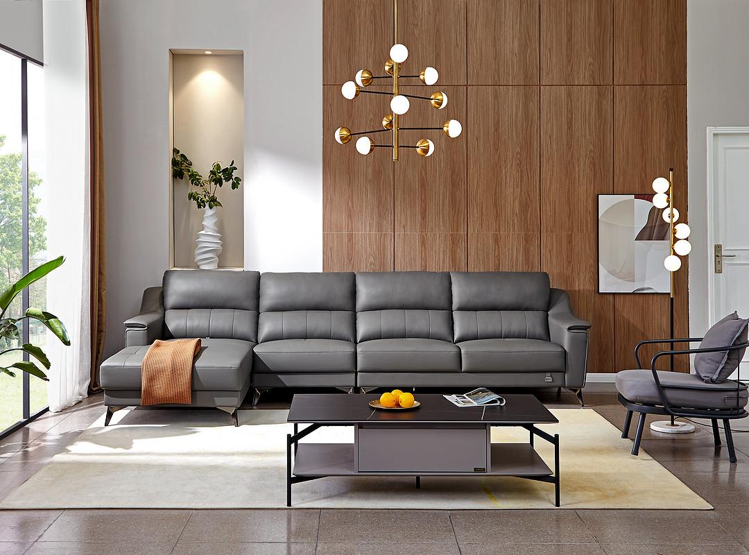 2021买沙发5大秘诀,让你家客厅舒适又高级~