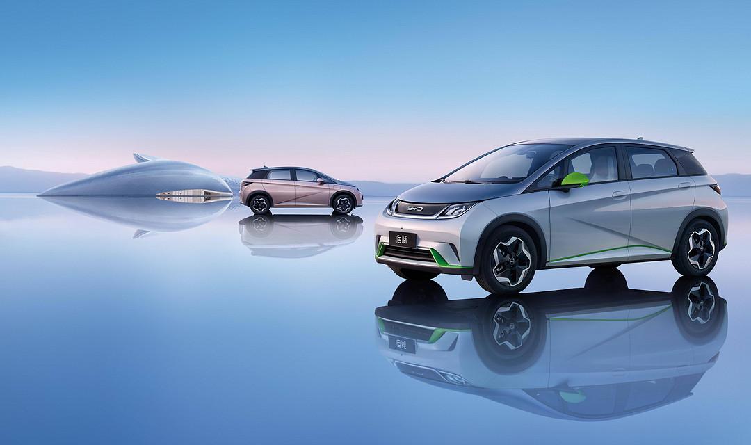 车榜单:2021年8月新能源车销量排行榜 理想月销量破新高,特斯拉销量持续走低跌出榜单
