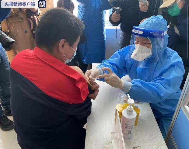 加强针来了!浙江、河南官宣将启动新冠疫苗第三针接种