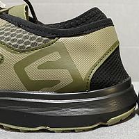 salomon的透气溯溪鞋CROSSAMPHIBIAN SWIFT 2