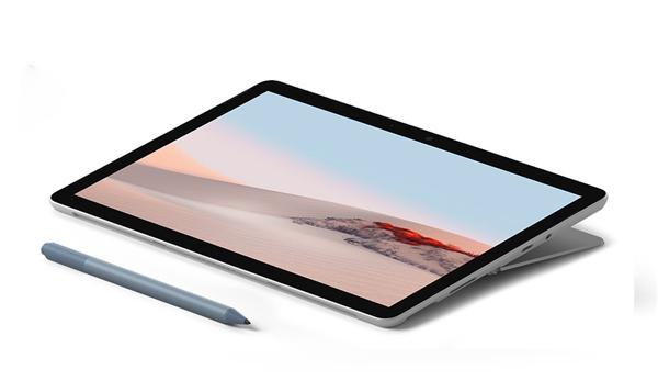微软发布 Surface GO 3 便携平板,升级英特尔第11代、最长13小时