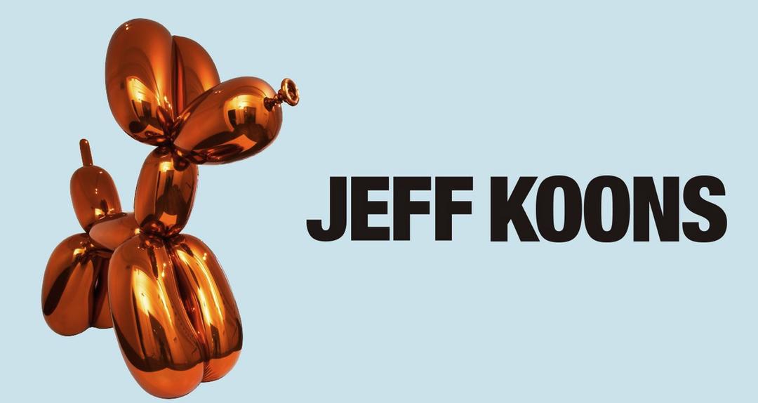 优衣库和艺术家Jeff Koons推出合作UT系列