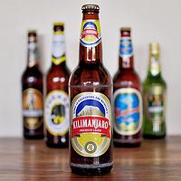 闻所未闻!来自非洲大陆10款知名啤酒