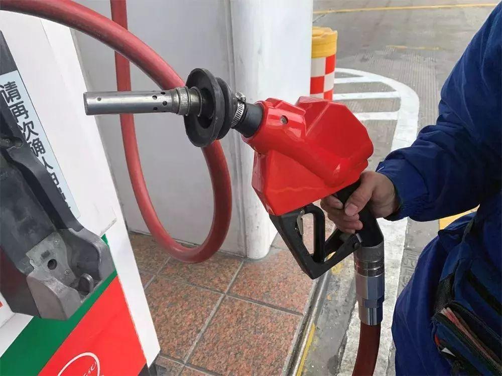 车闻小卖部:10月9日,油价预计将迎来第十三次上调!