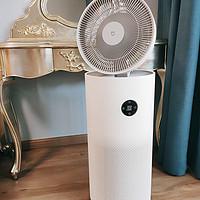 2021蜡笔推荐 篇十六:米家循环风空气净化器,你的居家空气保护小卫士